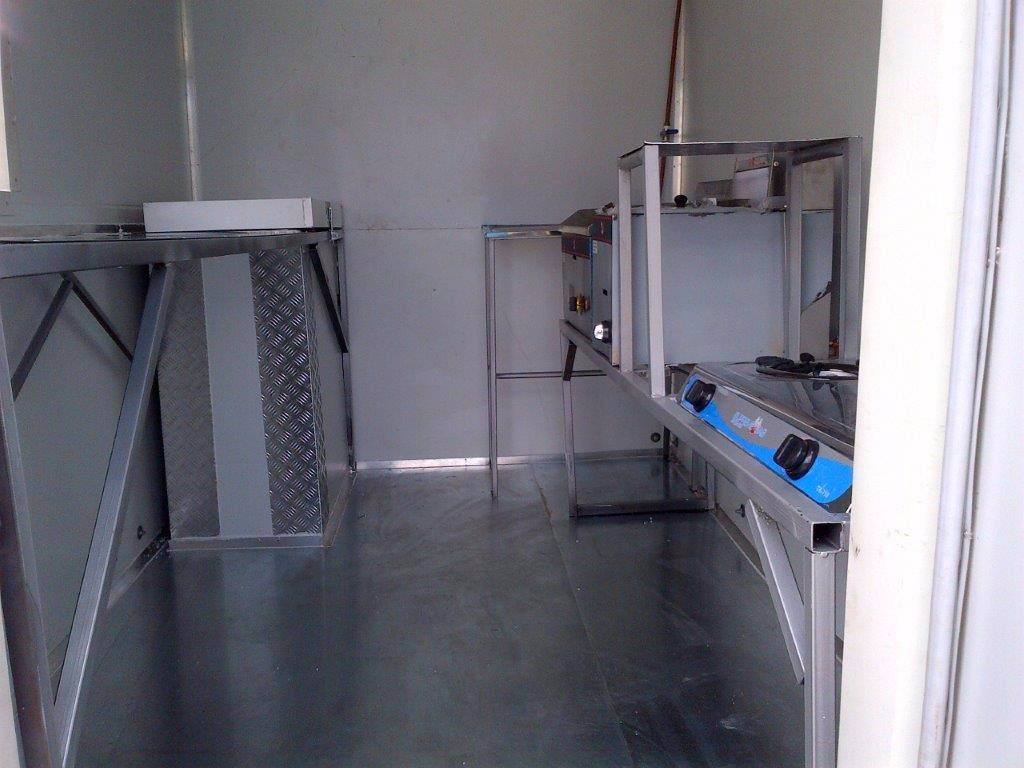 Mobile kitchens manufacturers sa mobile kitchens for sale for Kitchen manufacturers durban