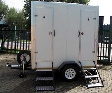 Portable Toilets for Sale Durban