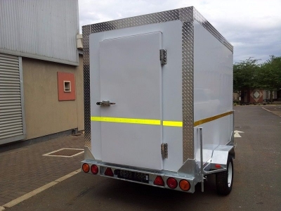 Mobile Cold Rooms for Sale South Africa
