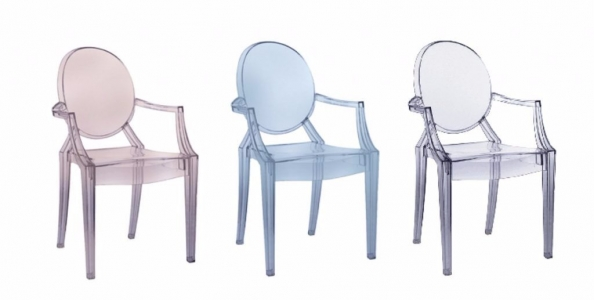 Ghost Chairs for Sale