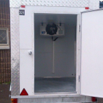 Manufacturers of Mobile Chillers South Africa.